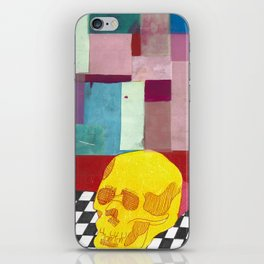 Absolute Certainty iPhone Skin