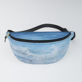 Wild Atlantic ocean Fanny Pack