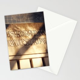 Forest Hill 3 Stationery Cards