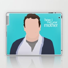 Marshall Ericksen HIMYM Laptop & iPad Skin