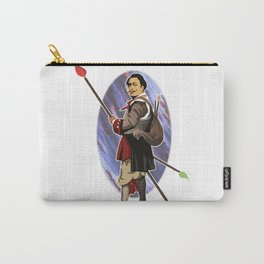 Painter Knights - Dalì Carry-All Pouch