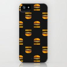 Burger Time Slim Case iPhone (5, 5s)
