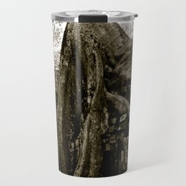 Ta Prohm (aka the Tomb Raider Temple) Travel Mug