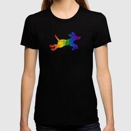 Pride Puppy T-shirt