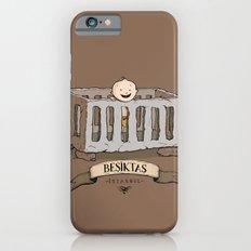 Besiktas, Istanbul iPhone 6s Slim Case