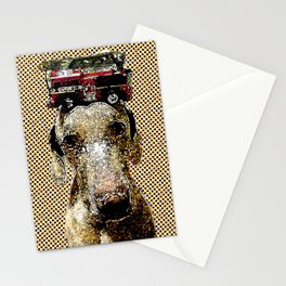 Nibbles & Bits Stationery Cards