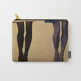 Super Models Carry-All Pouch