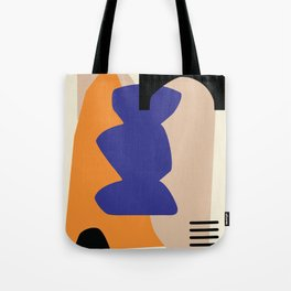 Skinny Dip - Tulum Tote Bag