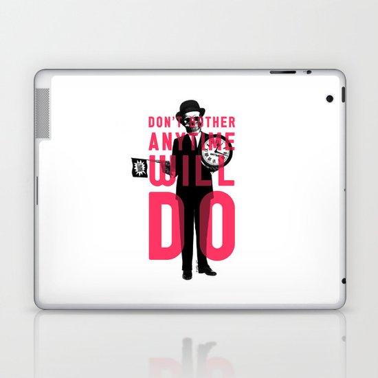 Smart Reaper Laptop & iPad Skin