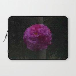 Boho Garden by Night Laptop Sleeve