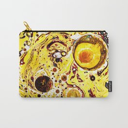The Moon for Gustav Klimt Carry-All Pouch