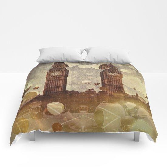 Twin Bens Comforters
