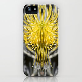 The Rocketship iPhone Case