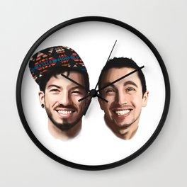TØP Wall Clock