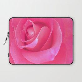 Electric Rose Laptop Sleeve