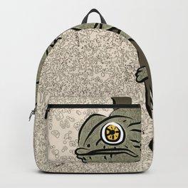 Camaleon Backpack