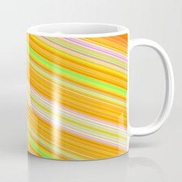 Strain Coffee Mug