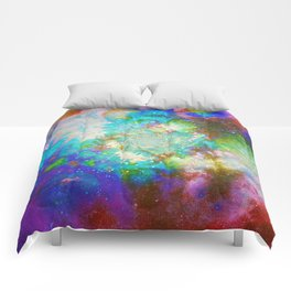 Ethereal Bliss Comforters