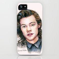Harry colors iPhone (5, 5s) Slim Case