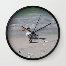 Sweet Summertime Wall Clock