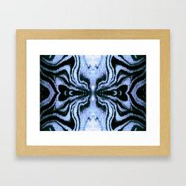 IkeWads 104 Framed Art Print