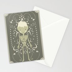 Deterioration Stationery Cards