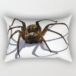 SPIDER Rectangular Pillow