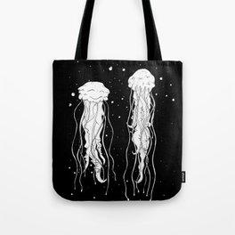 Meduse Tote Bag