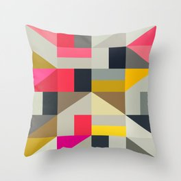 You're like no one I know Throw Pillow