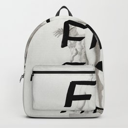 Strike 41 Backpack