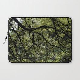 Under the tree Laptop Sleeve