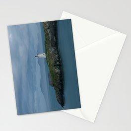Twr Bach lighthouse 2 Stationery Cards