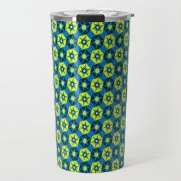 Geo Estrellas II Travel Mug