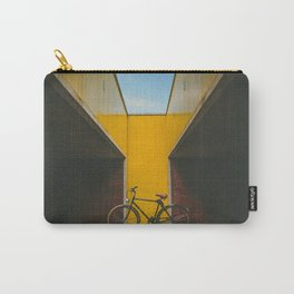 Bike Noord Amsterdam Carry-All Pouch