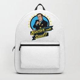 Better Call Saul Backpack