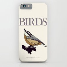 BIRDS 01 iPhone 6s Slim Case