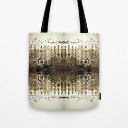 Barcelona/raval Tote Bag