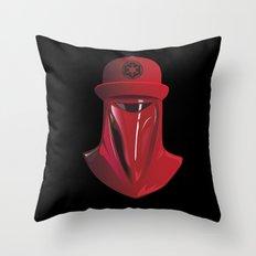 IRG RAP Throw Pillow