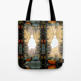 Ask gluttonously, less effortless underlings hold. Tote Bag