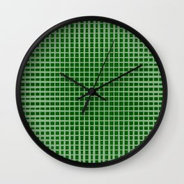 Hatch Wall Clock