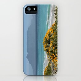 southafrica ... table mountain iPhone Case