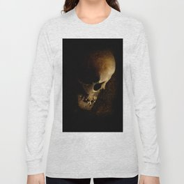 When you nightmares come Long Sleeve T-shirt