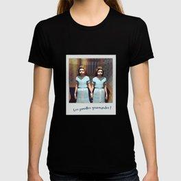 Les jumelles gourmandes ! T-shirt