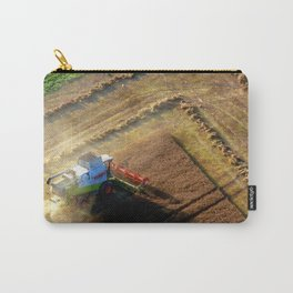 Harvesting Carry-All Pouch