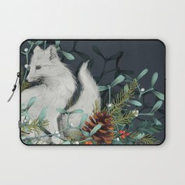 Arctic Fox Laptop Sleeve