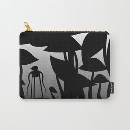 The mysterious forest Carry-All Pouch