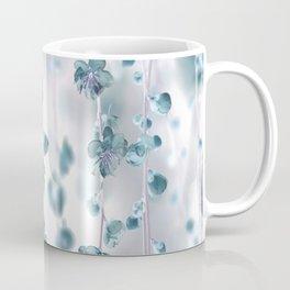 Cherry Flower 2 (spring floral pattern) Coffee Mug