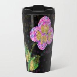 Naif Flower Travel Mug