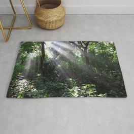 Rainforest Rug
