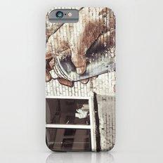 Graffity 3 iPhone 6s Slim Case